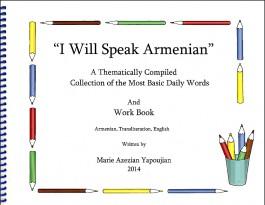 I Will Speak Armenian