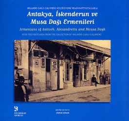 Armenians of Antioch, Alexandretta and Mousa Dagh