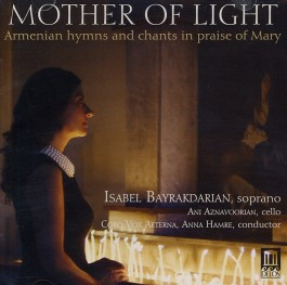 Mother of Light