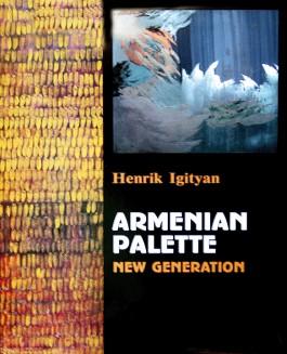 Armenian Palette