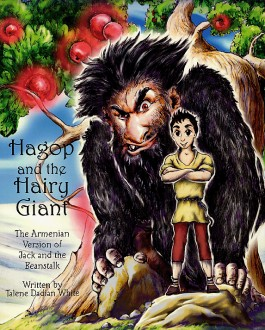 Hagop and the Hairy Giant