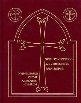 Divine Liturgy of the Armenian Church