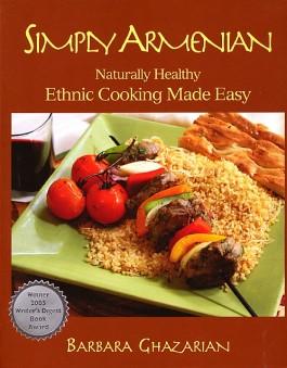 Simply Armenian