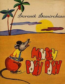 Mousey Pouy Pouy