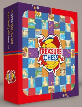 Treasure Chess of Armenia