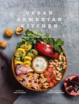 Vegan Armenian Kitchen Cookbook, The
