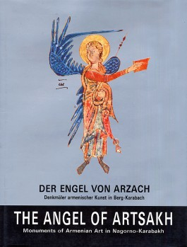 Angel of Artsakh, The