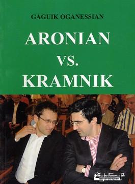 Aronian vs. Kramnik