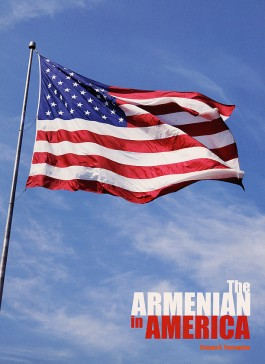 Armenian in America, The