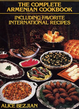 Complete Armenian Cookbook, The