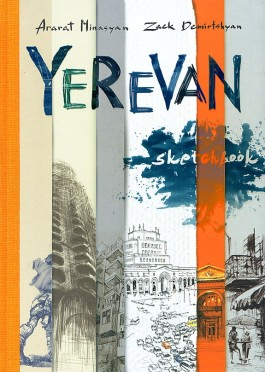 Yerevan Sketchbook