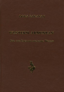 Western Armenian for the English-Speaking World