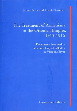 Treatment of Armenians in the Ottoman Empire, 1915-1916, The