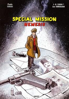 Special Mission: Nemesis (Hadoog Kordz)