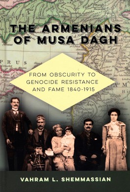 Armenians of Musa Dagh, The