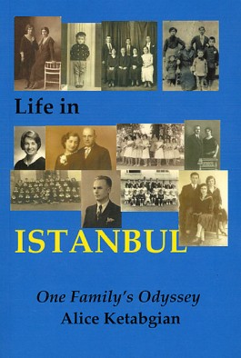 Life in Istanbul