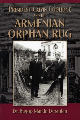 President Calvin Coolidge and the Armenian Orphan Rug