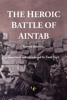 Heroic Battle of Aintab, The