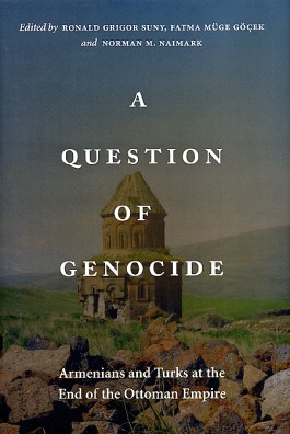 Question of Genocide, A