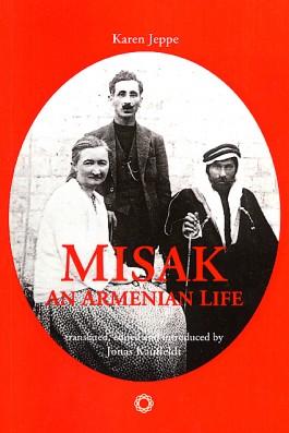 Misak: An Armenian Life