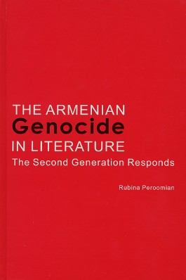 Armenian Genocide in Literature, The