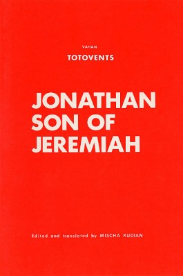 Jonathan Son of Jeremiah