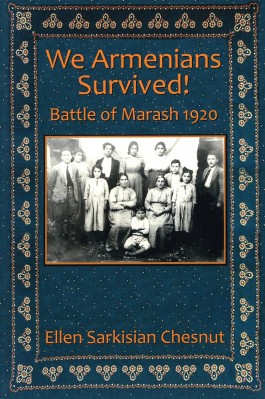 We Armenians Survived!