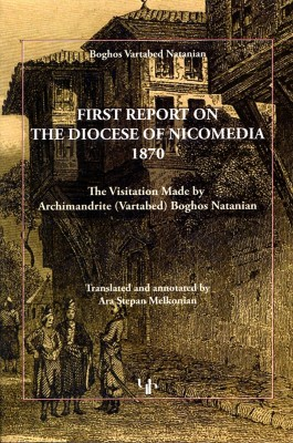 First Report on the Diocese of Nicomedia, 1970