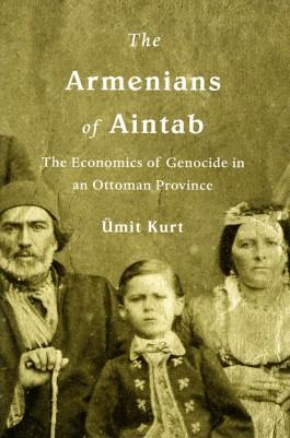 Armenians of Aintab, The