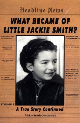 What Became of Little Jackie Smith?