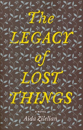 Legacy of Lost Things, The