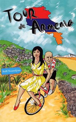 Tour de Armenia