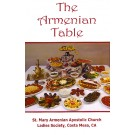 Armenian Table Cookbook, The