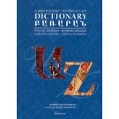 New Pocket Dictionary, A
