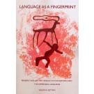 Language as a Fingerprint, Book 1