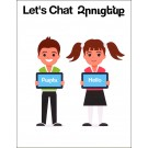 Let's Chat 1