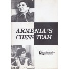 Armenia's Chess Team
