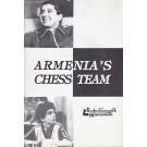 Armenia's Chess Team