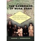 Armenians of Musa Dagh, The