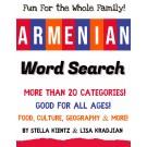 Armenian Word Search