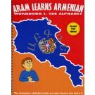 Aram Learns Armenian