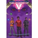 Legend of V, The: Book 1