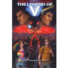 Legend of V, The: Book 2
