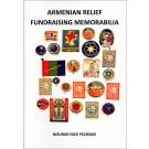 Armenian Relief Fundraising Memorabilia