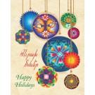 Christmas Tree Ornaments II Deluxe