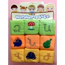 Armenian Alphabet Soft Learning Blocks