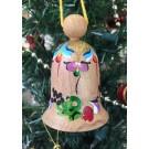 Armenian Bell Christmas Ornament