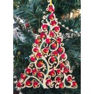 Armenian Pomegranate Christmas Tree Ornament