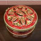 Pomegranate Jewelry Box