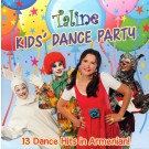 Kids' Dance Party